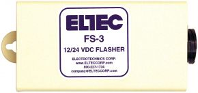ELTEC VDC Flasher